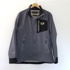 Mountain Hardwear Jacket / Windbreaker Large
